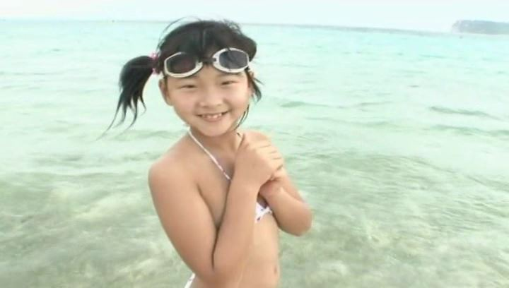 Sweet Idol かすみ 11歳【画像】20