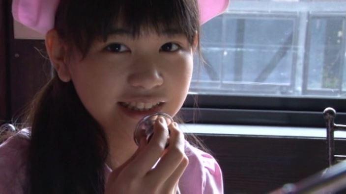 いちごミルク「野村苺花」ナース上半身