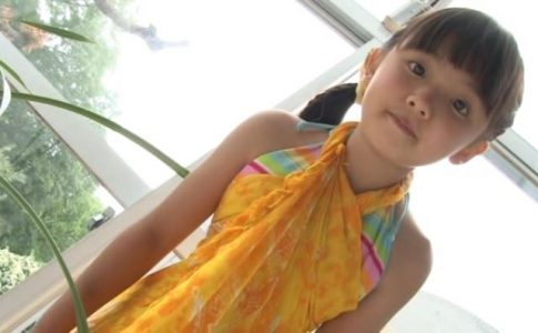 「IDOL FARM えりか…ピュア」黄スカート上半身