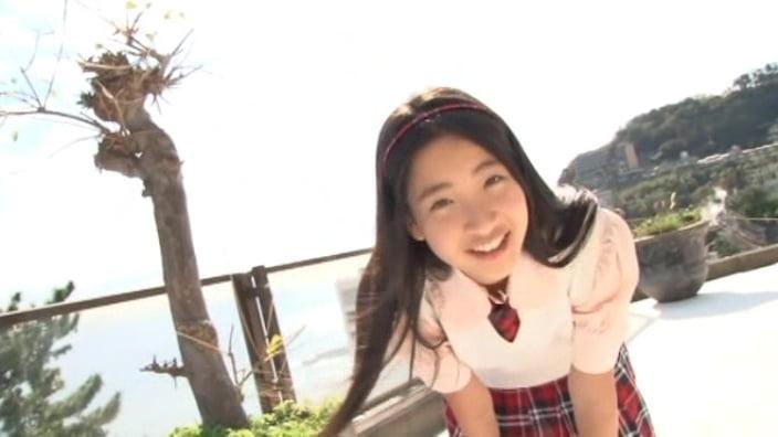 ID☆L FARM 加藤彩弥 Miracle【画像】02