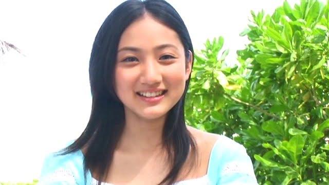 Pure smile 入江紗綾