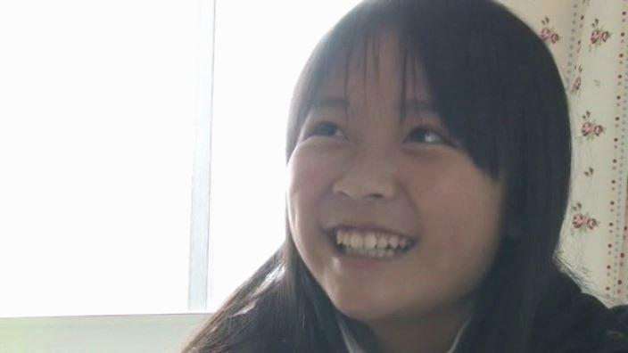 ゆうみ 中学一年生 Vol.8【画像】02