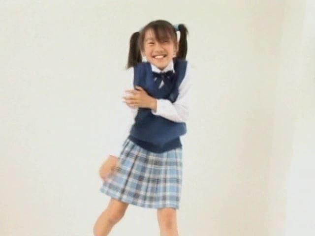 スク水 @ GO!GO! Part3 清純いもうと倶楽部 星美優,前田はな,小野寺沙羅,芹菜【画像】10