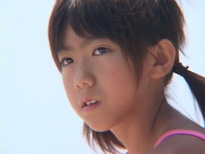 ゆう 小学3年生【画像】07