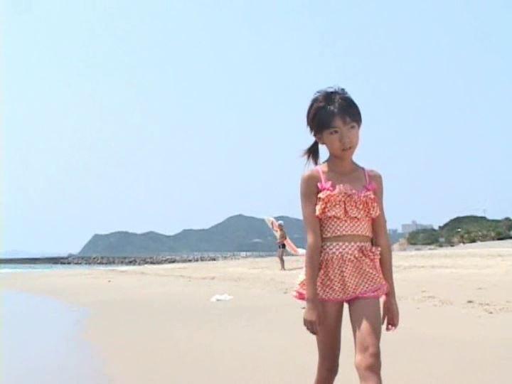 ゆう 小学3年生【画像】08
