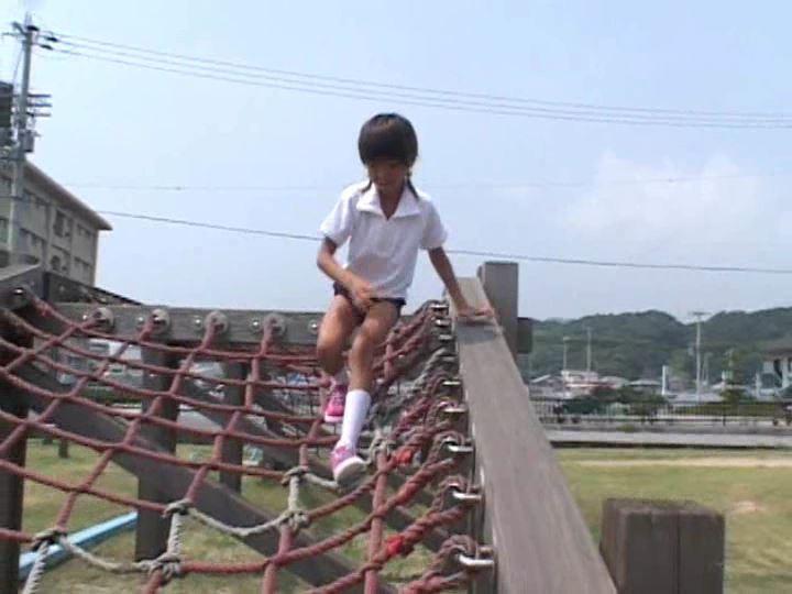 ゆう 小学3年生【画像】12