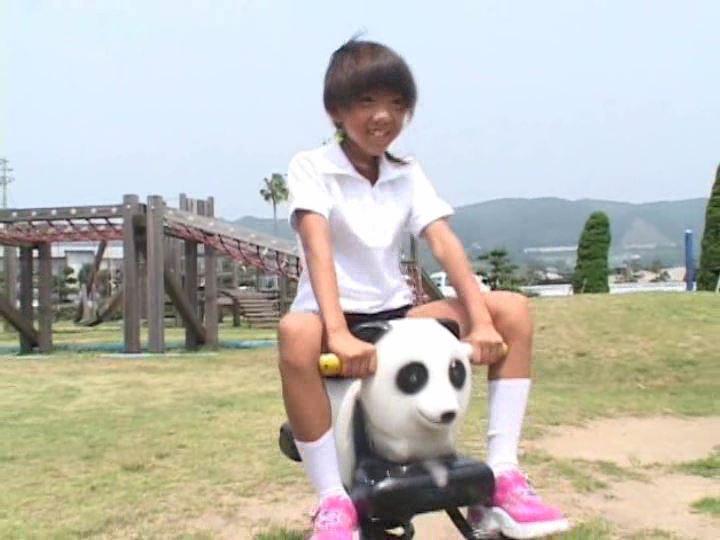 ゆう 小学3年生【画像】14