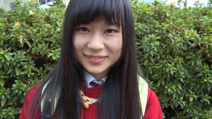 渋谷区立原宿ファッション女学院 如月優羽【画像】01