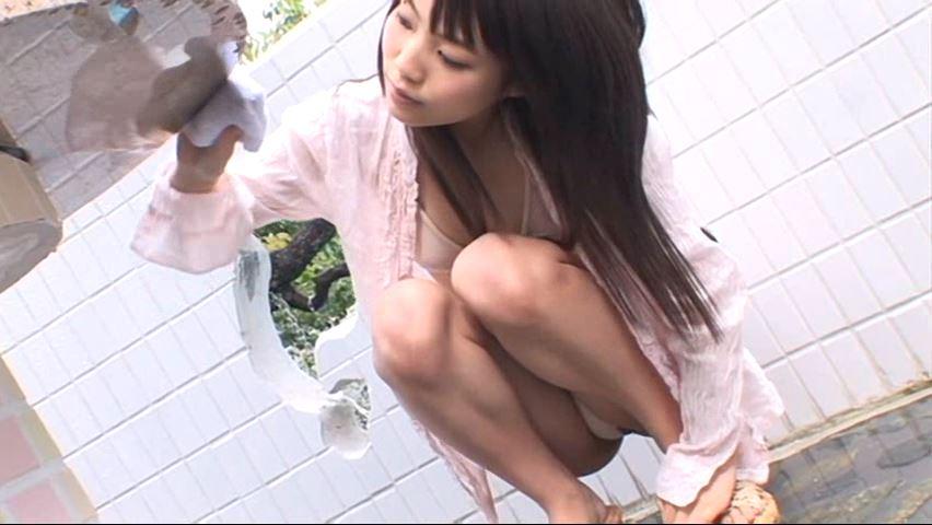 純粋少女JC 菅谷美穂【画像】14