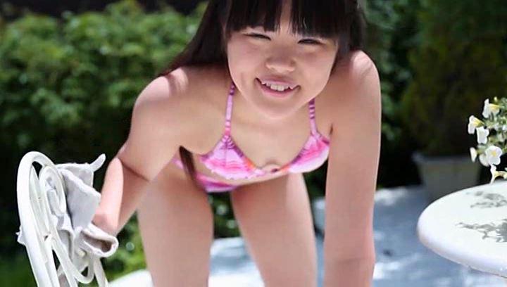 純粋少女JC ~14歳・まっすぐな瞳~ 櫻小春【画像】13