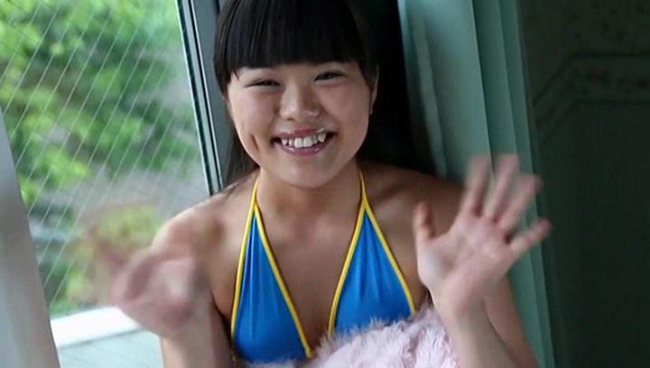 純粋少女JC ~14歳・まっすぐな瞳~ 櫻小春【画像】20