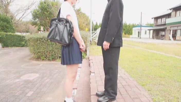 純枠少女 ~171cm現役高校生アイドル~ 成瀬なな【画像】20