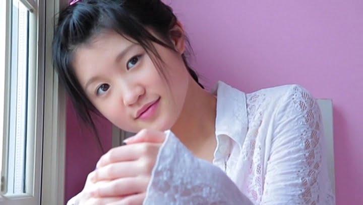 純粋少女JC ~14歳・笑顔の天使~ 碧羽ひなた【画像】21