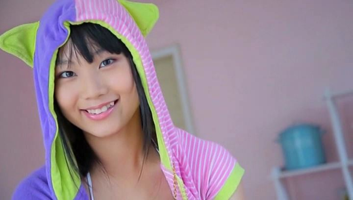 純粋少女JC ~14歳・ストロベリースマイル~ 楢岡のあ【画像】10