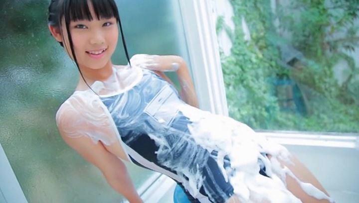 純粋少女JC ~14歳・ストロベリースマイル~ 楢岡のあ【画像】16