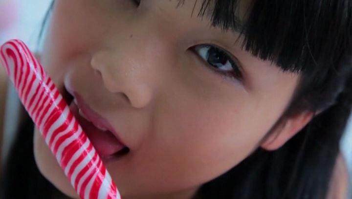 純粋少女JC ~14歳・ストロベリースマイル~ 楢岡のあ【画像】20