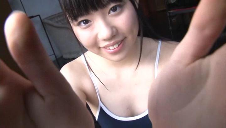 究極乙女 One day with Mime 静実芽【画像】06