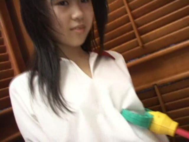 クレヨンりんちゃん 「美月りん」ブルマ上半身マジックハンド