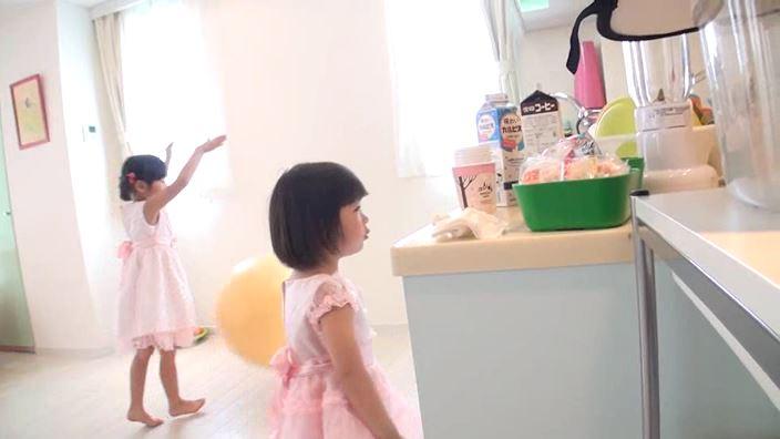 「Little Princess Vol.11 のどか」幼女2人