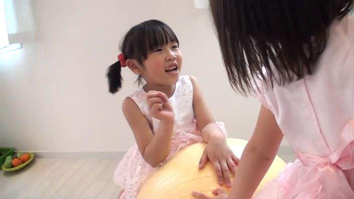 「Little Princess Vol.11 のどか」幼女新顔