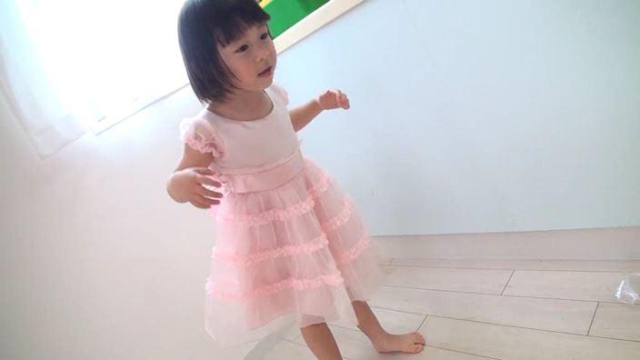 「Little Princess Vol.11 のどか」ピンクスカート