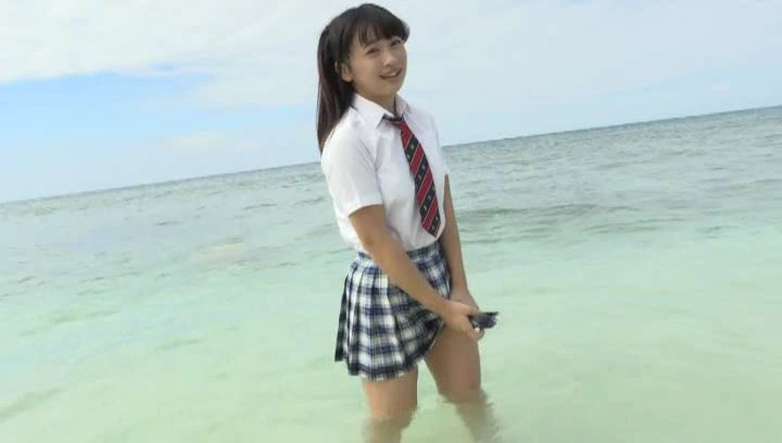 ラブリースマイル2 一色杏子【画像】01