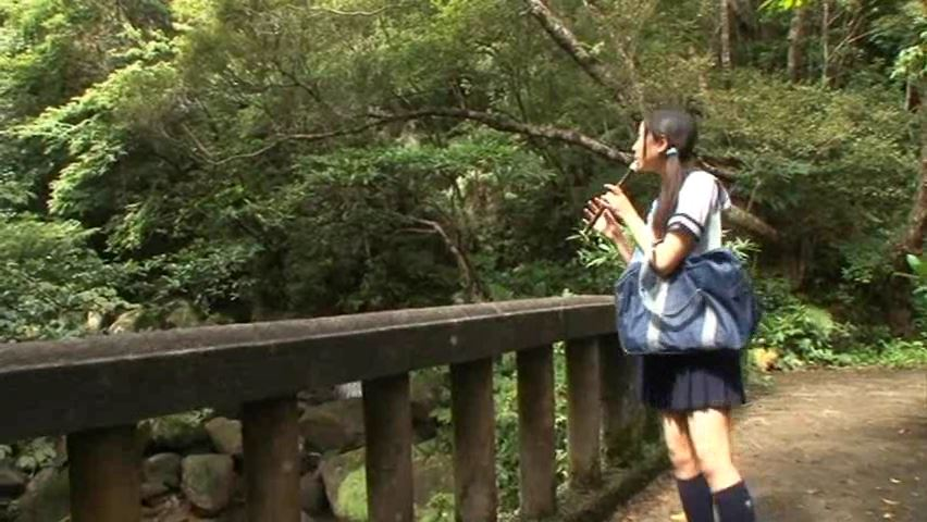 MY PRINCESS 14才のプリンセス 守永七彩【画像】01