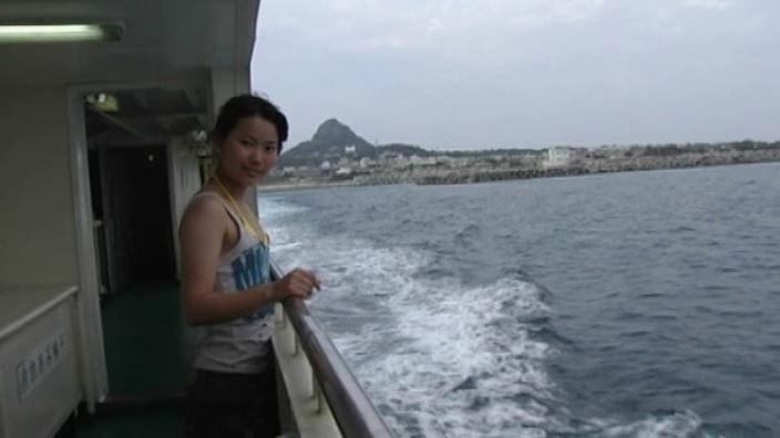 MILKYPOP 夏飛の初体験 Part.2 涼川夏飛【画像】16
