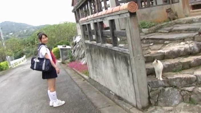 MILKYPOP 夏飛の初体験 Part.2 涼川夏飛【画像】17