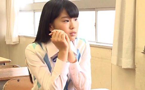 実り姫BonBon「二葉姫奈」制服上半身机