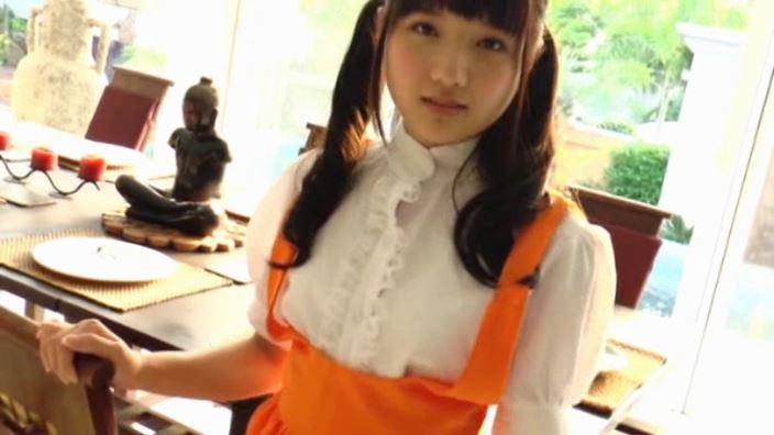 MIU 伊吹陽菜 15歳【画像】12
