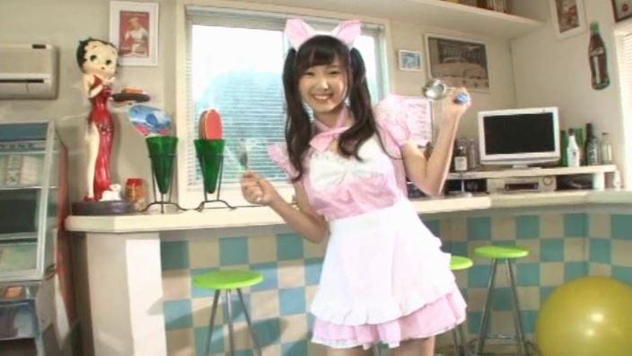 美☆少女時代 相川聖奈【画像】15