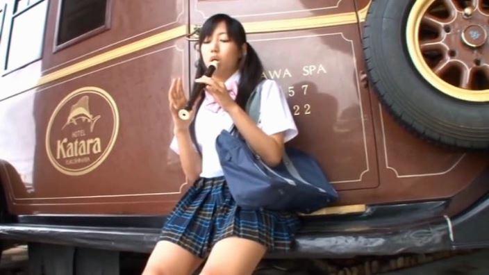 ボクの太陽 木内杏子【画像】01