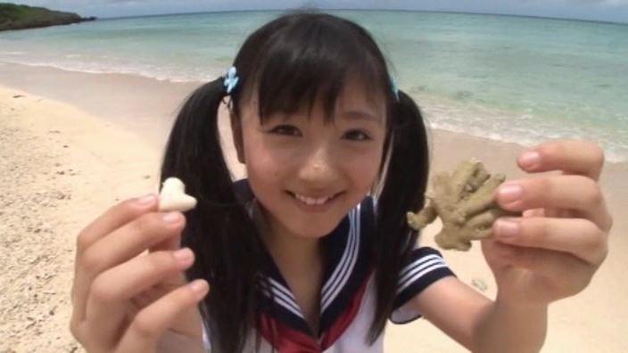 ボクの太陽 ~ただいま~ 伊藤万里菜【画像】01