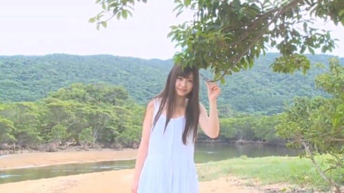 ばかんす♪ 新木さくら【画像】15