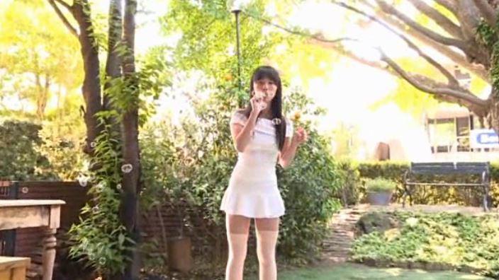 君との恋は5センチメートル2 岡本桃佳【画像】01