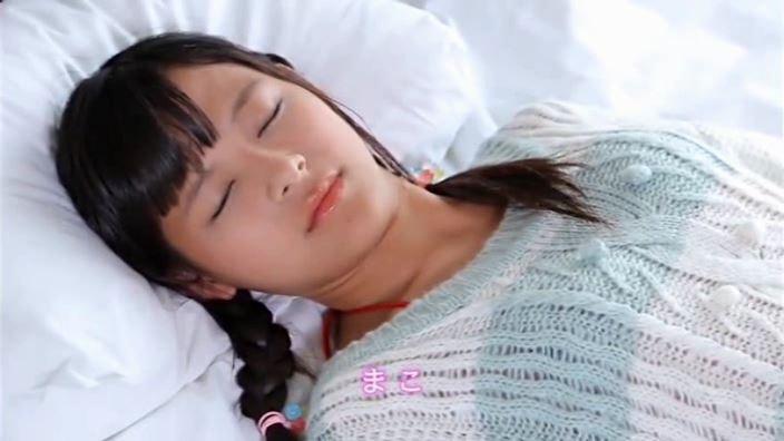 美少女伝説 まこ姫 榊まこ【画像】11