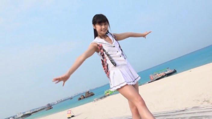 美少女伝説 のりリズム 西山乃利子【画像】01