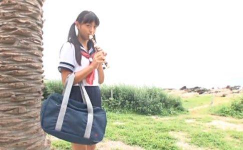 中学生日記 黒瀬葵