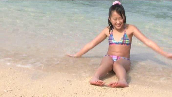 萌え萌え 小島里彩子【画像】03