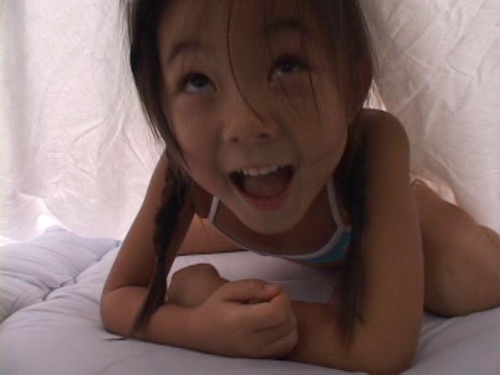 「ねねちゃん 6歳 寧々(ねね)」シーツ