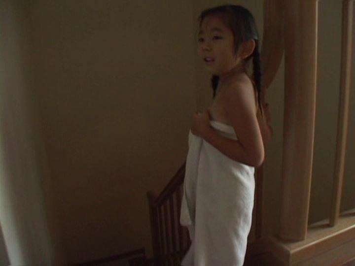 「ねねちゃん 6歳 寧々(ねね)」バスタオル