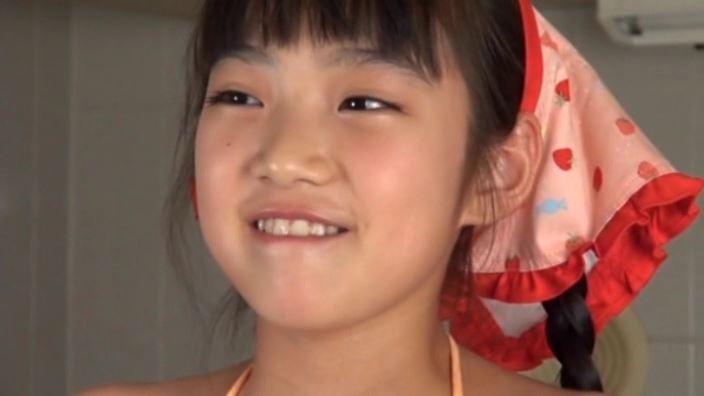 """""""Noすみれ,No Life""""とっておきの未公開秘蔵映像 「河合すみれ」ほっかぶり顔"""