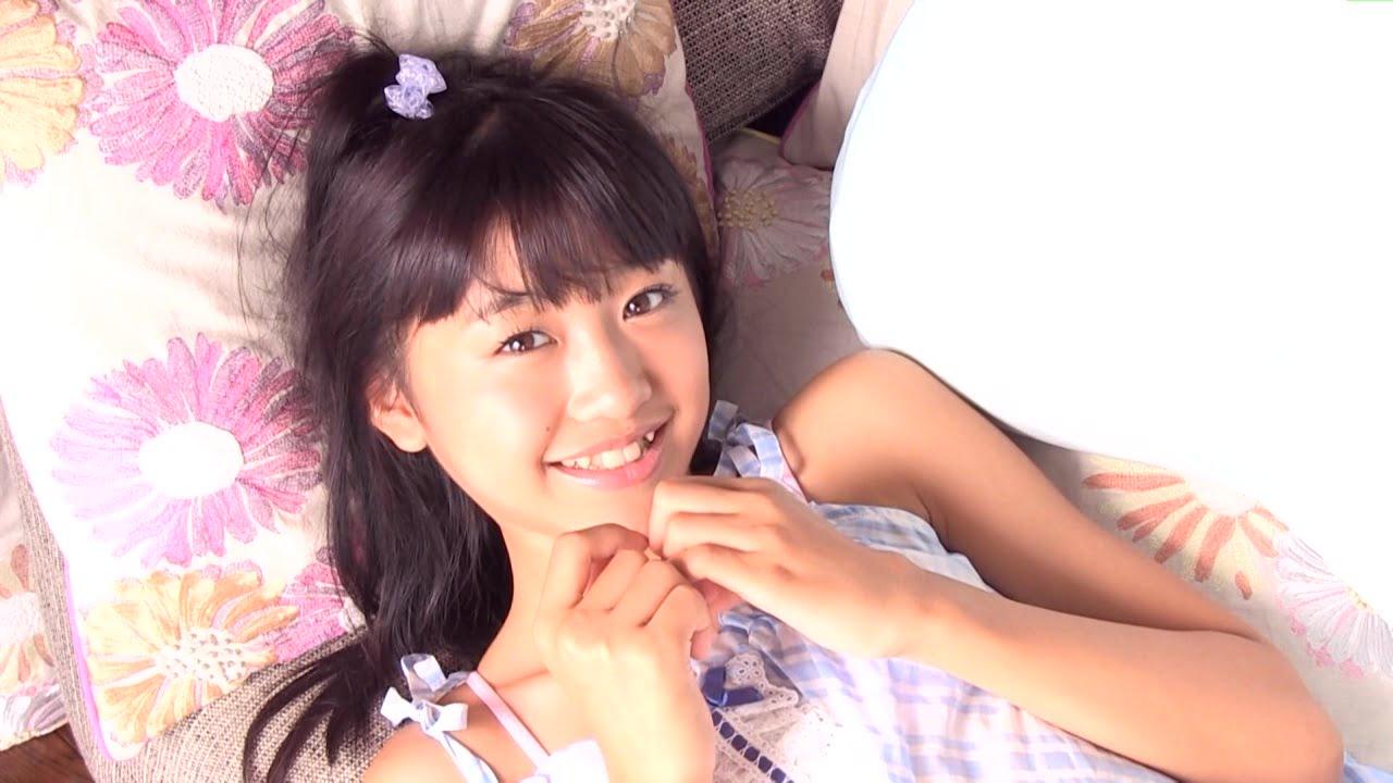 美少女 中学生 桜木ひな プールなう!学校旅行【画像】02