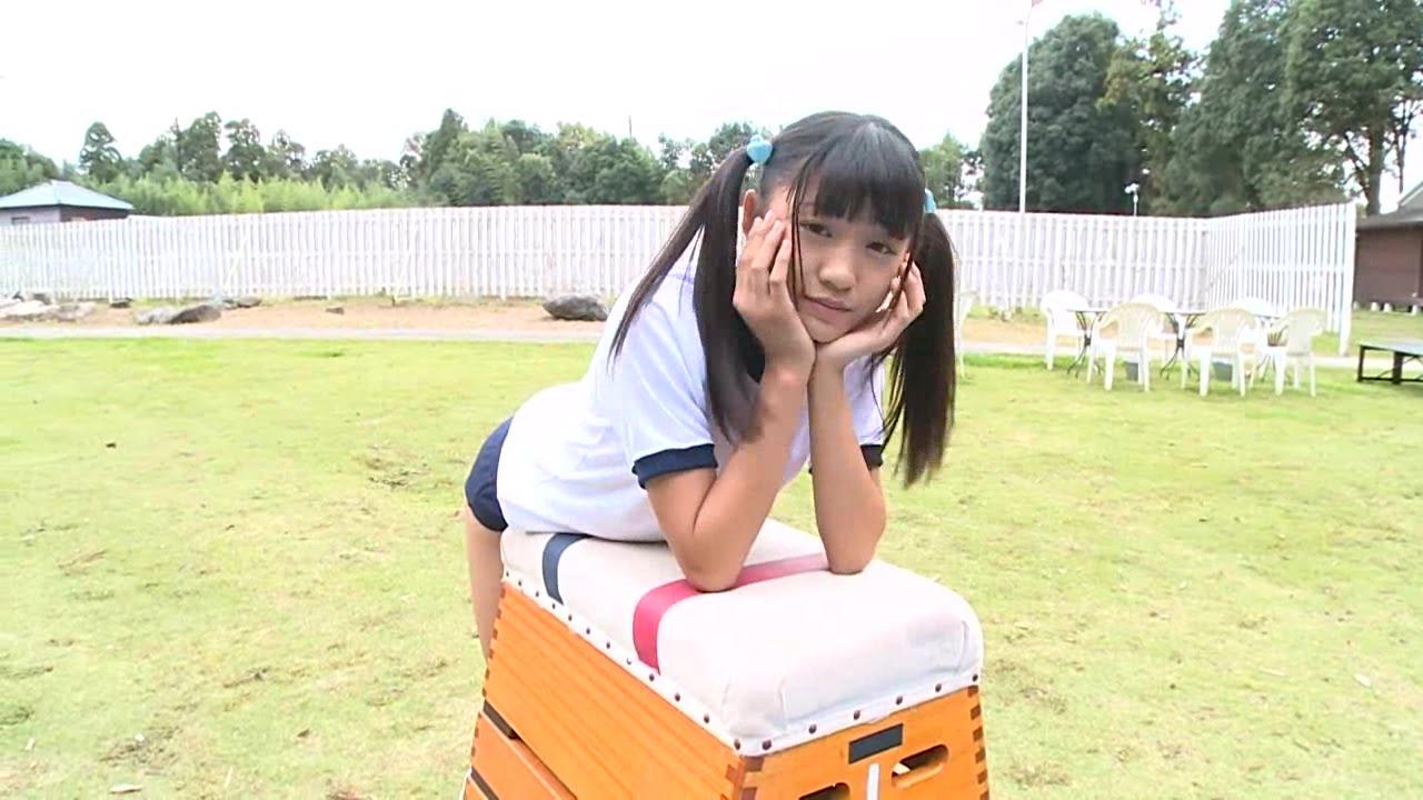 中学生最後のツインテール~中学生最後シリーズ~ 桜木ひな【画像】16