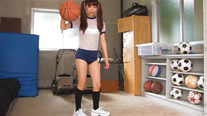 大谷彩夏のセクシー化計画(極秘) 15歳 中3