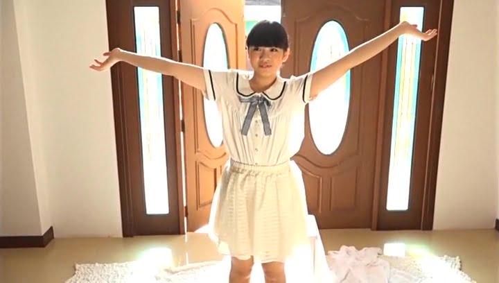 渋谷区立原宿ファッション女学院 番外編 ソロイメージ 小鳥なな【画像】16