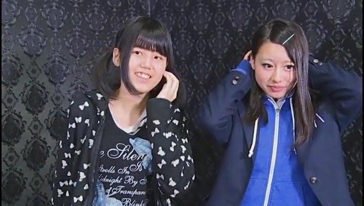渋谷区立原宿ファッション女学院 番外編 ソロイメージ 小鳥なな【画像】21