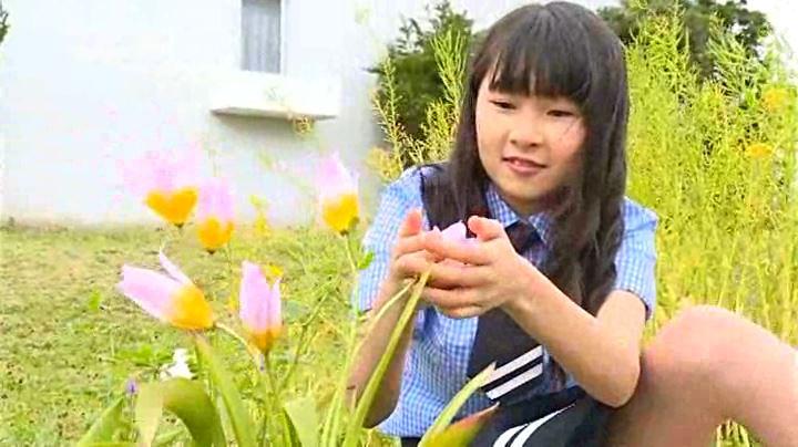 渋谷区立原宿ファッション女学院 番外編 ソロイメージ 美月いろは【画像】15