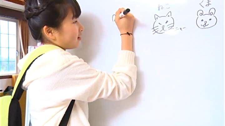 渋谷区立原宿ファッション女学院 番外編 ソロイメージ 美月いろは【画像】18